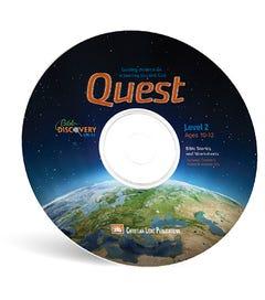 Quest - CD