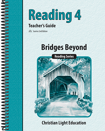 Bridges Beyond - Teacher's Guide (with answers)