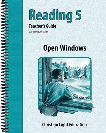 (SE2) Open Windows - Teacher's Guide (with answers)