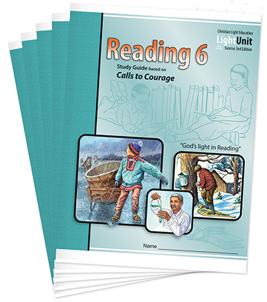 (SE2) Reading 601-605 LightUnit Set