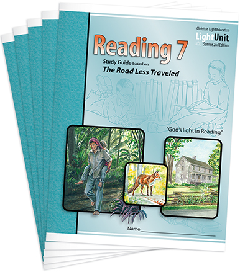 (SE2) Reading 701-705 LightUnit Set