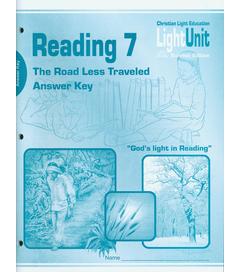 (SE1) Reading 701-705 Answer Key