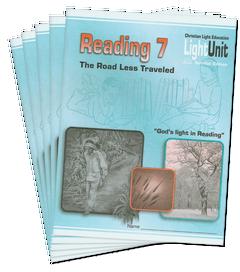 (SE1) Reading 701-705 Lightunit Set