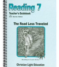 (SE1) The Road Less Traveled - Teacher's Guide