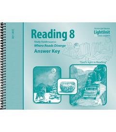 (SE2) Reading 801-805 Answer Key