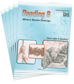 (SE) Reading 801-805 LightUnit Set