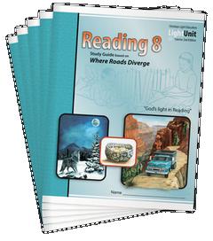(SE2) Reading 801-805 LightUnit Set