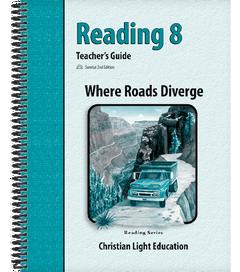 (SE2) Where Roads Diverge - Teacher's Guide