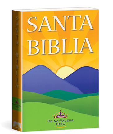 Santa Biblia - Tapa Flexible