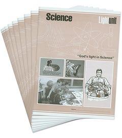 Science 401-410 LightUnit Set