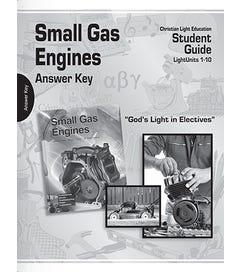 Small Gas Engines - Teacher Materials