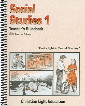 Social Studies 100 - Teacher's Guide (with answers)