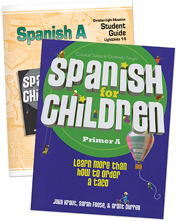 Spanish A - Student Material