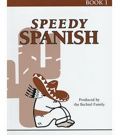 SPEEDY SPANISH I