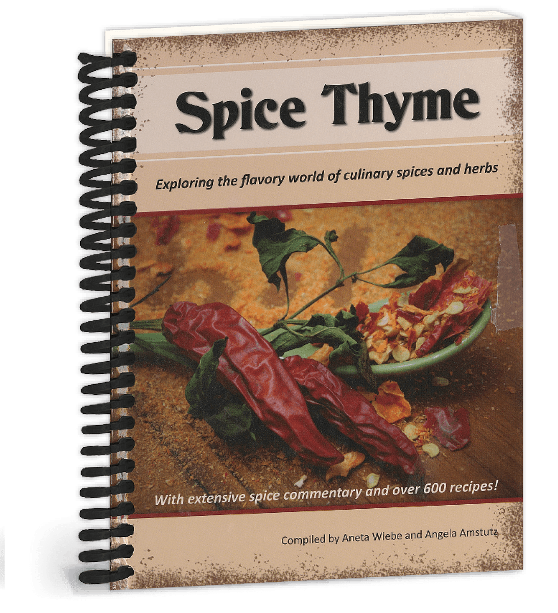 Spice Thyme