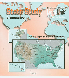 STATE STUDY - LightUnit