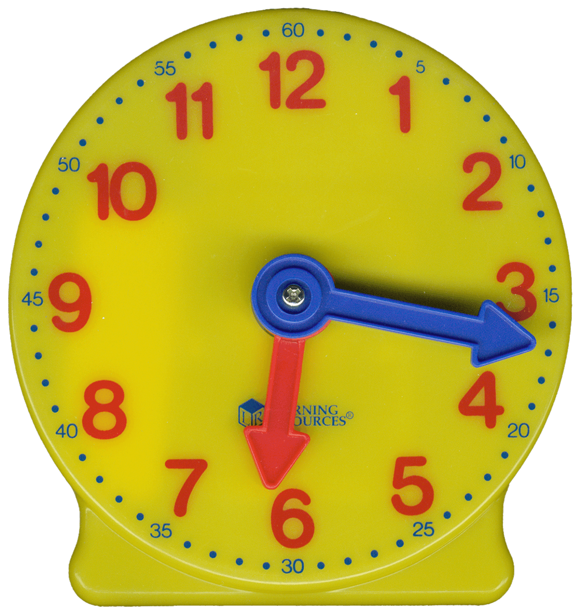 Student Clock (With Gears)