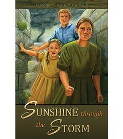 Sunshine Through the Storm
