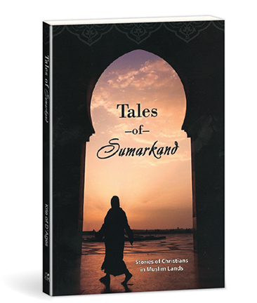 Tales of Sumarkand