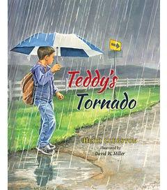 Teddy's Tornado