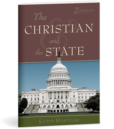 The Christian and the State