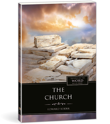 The Church - Book 3