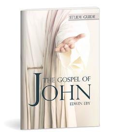 Gospel of John - Study Guide