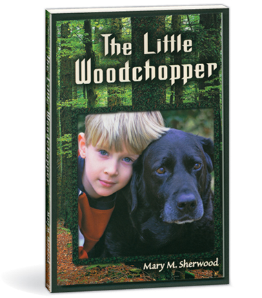 The Little Woodchopper