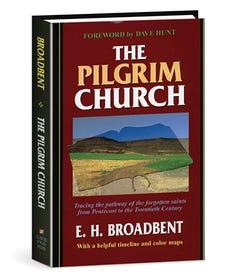 The Pilgrim Church