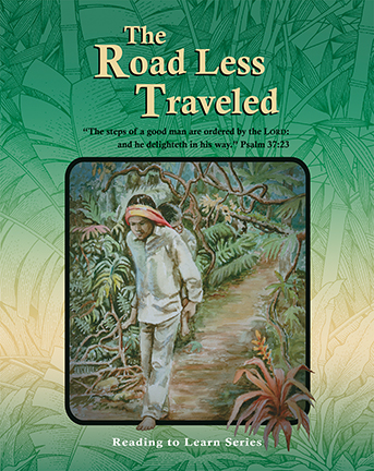 The Road Less Traveled - Reader