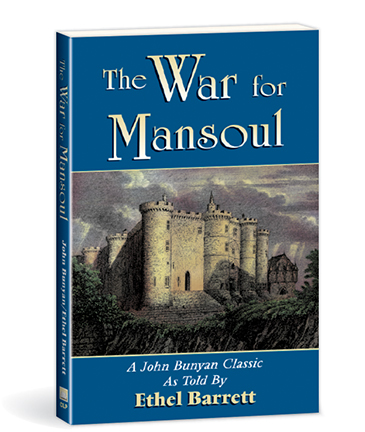 The War for Mansoul
