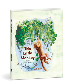 This Little Monkey