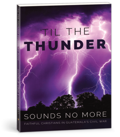 Til the Thunder Sounds No More