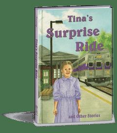Tina's Surprise Ride