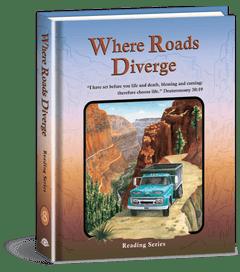 Where Roads Diverge - Reader