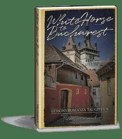 White Horse to Bucharest