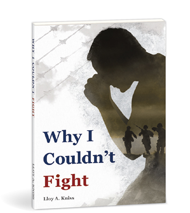 Why I Couldn't Fight