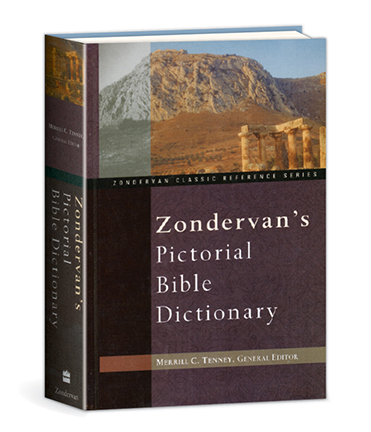 Zondervan's Pictoral Bible Dictionary